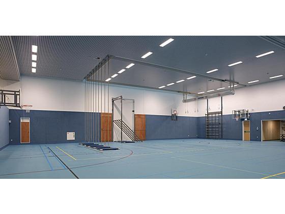 Sporthal Oost, Veenendaal